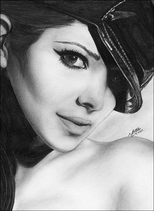 Cheryl Cole par mandydboss